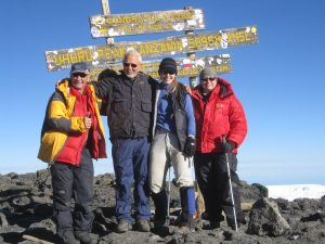 6 days Kilimanjaro Rongai route