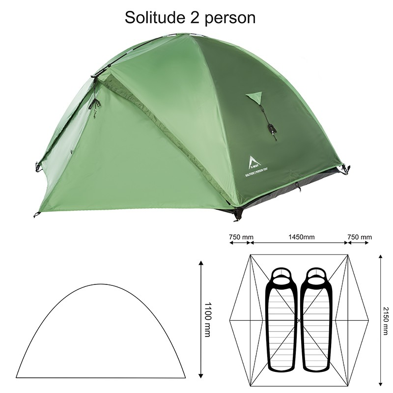 Karibu Adventures tents